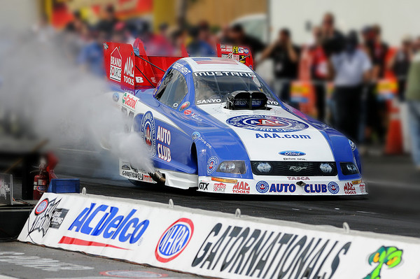 GATORNATIONALS '09